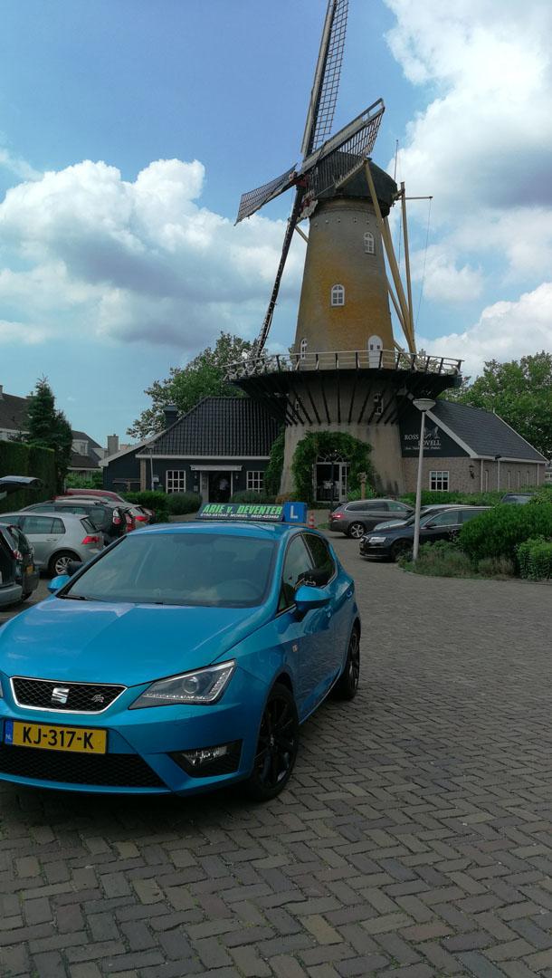 Tarieven van Arie van Deventer Krimpen aan den IJssel